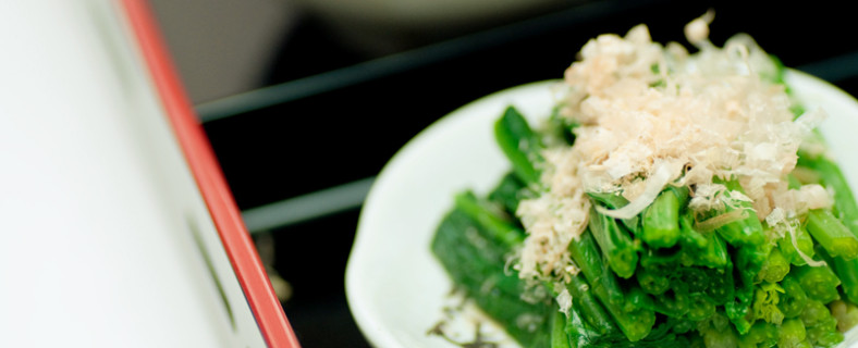 大竹農園の料理レシピ